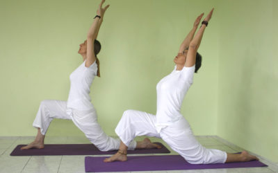 How does yoga improve our health?