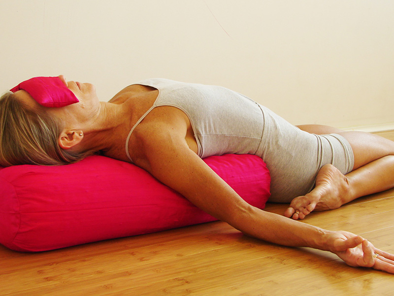 Yin Yoga Secrets